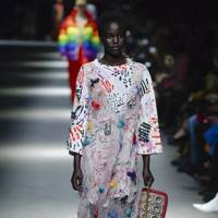 Burberry Spring/Summer 2018 Ready-To-Wear Collection