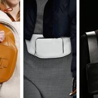 The Newcomer: Luxe Belt-Bags
