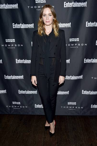 EW's Must List Party - September 12 2015