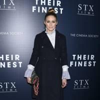 'Their Finest' film premiere, New York - March 23 2017