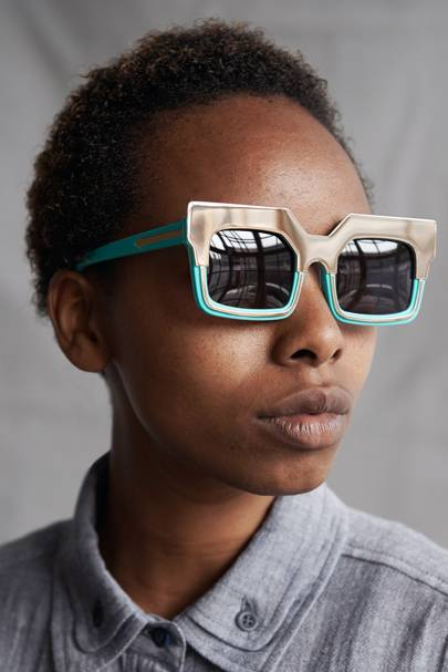 cc33ed73dbad Sunglass season is upon us and Karen Walker has made the proposition of a  new pair especially tempting and worthwhile this time round - the designer  has ...