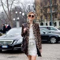 Chiara Ferrangi, blogger