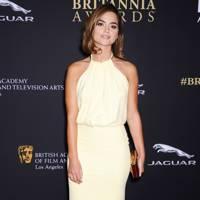 Britannia Awards, LA – October 20 2014