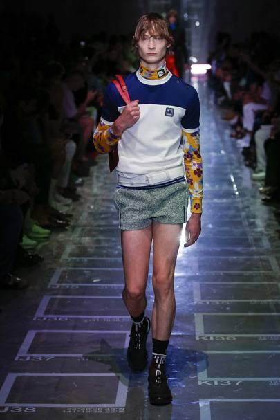 085073b5f435 Prada Spring Summer 2019 Ready-To-Wear show report