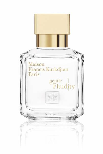 Francis Kurkdijan, Gentle Fluidity