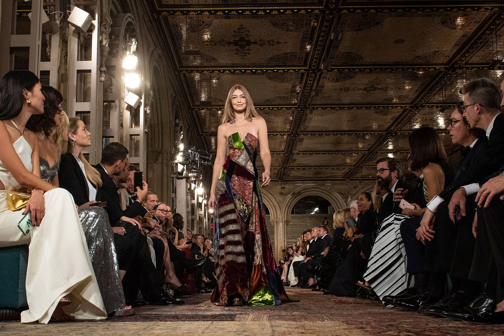 To acquire Changes major coming new york fashion week pictures trends