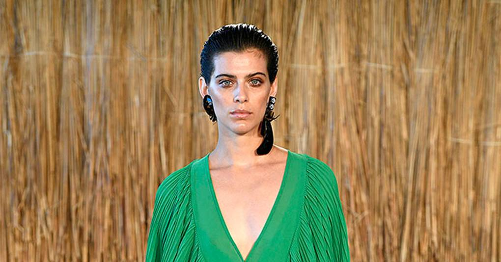 17bd9029b By Malene Birger Spring/Summer 2018 Ready-To-Wear show report | British  Vogue