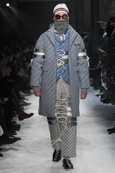 99c9d24303 Autumn Winter 2017 Menswear