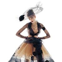 Vogue: October 2005