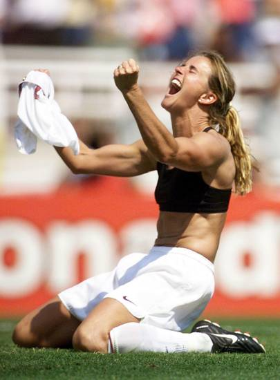 Dare to Dream: The Story of the US Women's Soccer Team (2005)