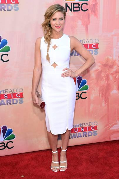 iHeartRadio Music Awards, Los Angeles - March 29 2015