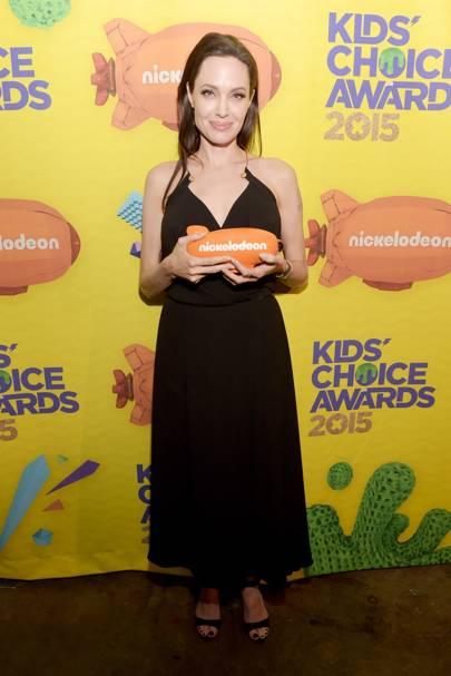 Kids' Choice Awards, California - March 28 2015
