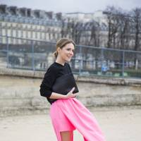 Laura Fantacci, stylist
