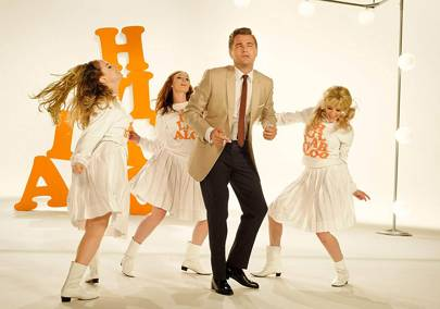 A First Look At Quentin Tarantino's Once Upon A Time In Hollywood