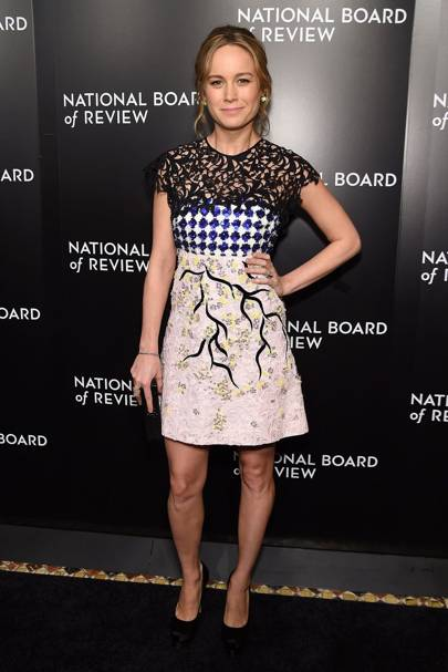 National Board Of Review Gala, New York - January 5 2016