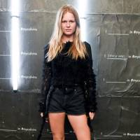 Calvin Klein Party, Weekend One