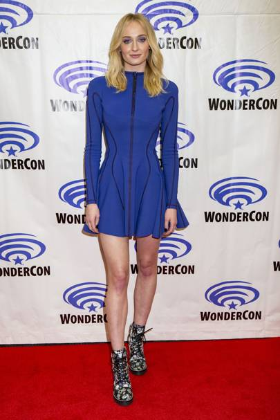 WonderCon 2019, California - March 29 2019