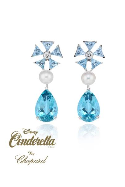 Cinderella by Chopard