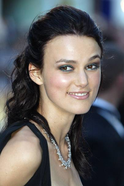 Keira Knightley News And Features British Vogue