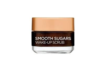 L'Oréal Paris Smooth Sugars Coffee Wake-Up Scrub