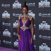 'Black Panther' Premiere, Los Angeles - January 29 2018