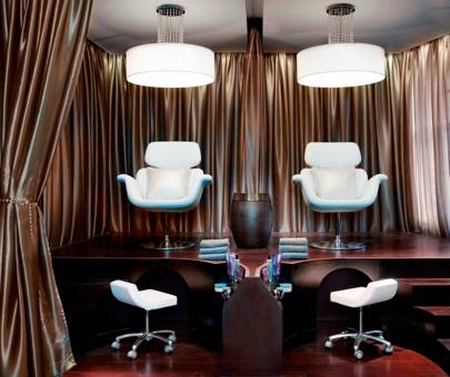 Mother's Pamper Day Spa, Espa Life At The Corinthia