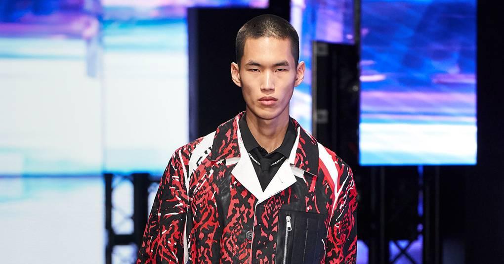 ReportBritish Autumnwinter Neil 2019 Menswear Barrett Show Vogue 45AjLR