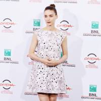 Trash press conference, Rome Film Festival - October 18 2014