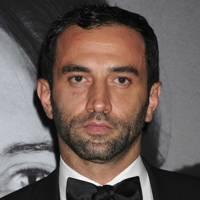 Riccardo Tisci On Couture