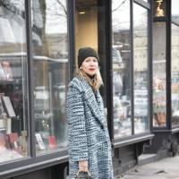 Natalie Joos, stylist