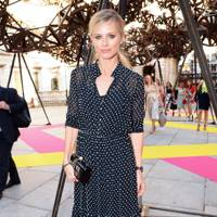 Royal Academy Summer Exhibition Party, London - June 3 2015