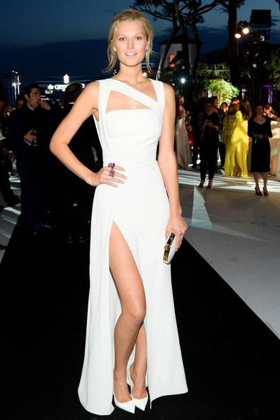 de Grisogono Fatale in Cannes party - May 20 2014