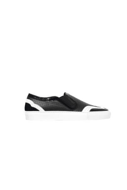 The Skate Shoe: