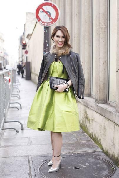 Herlina Prakoso, jewllery designer