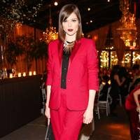 Escada Thilo Westermann Collection launch, New York - February 3 2015