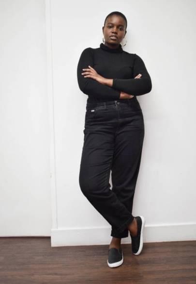 Tash Ncube