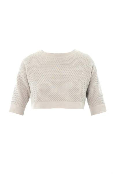 Lucas Nascimento cropped sweater