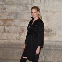 Givenchy show – October 2 2016