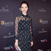 BAFTA TV Tea Party, LA - January 10 2015