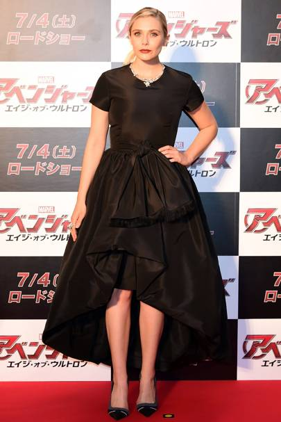 Avengers: Age of Ultron premiere, Tokyo - June 23 2015