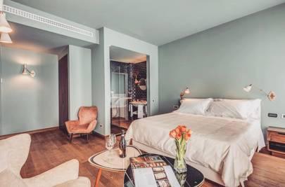 Stay: Hotel De' Ricci