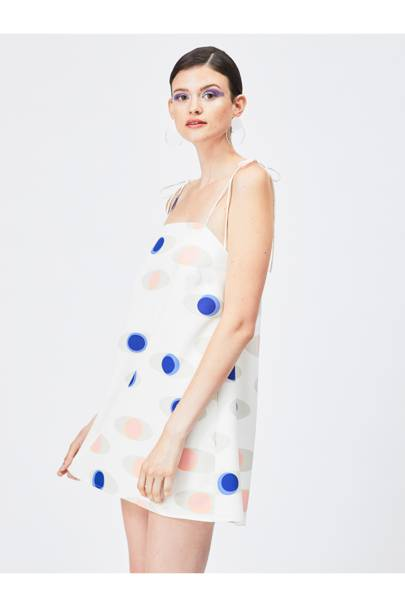 Hamish dress by Ellender