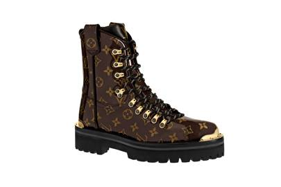 72eee3793dce Best Hiking Boots 2018  The Vogue Edit