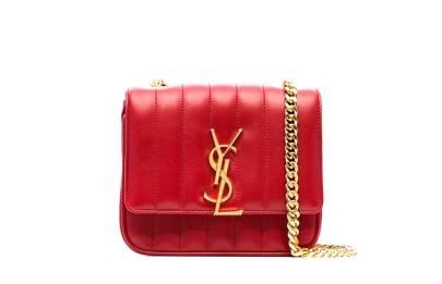 Saint Laurent: Vicky bag