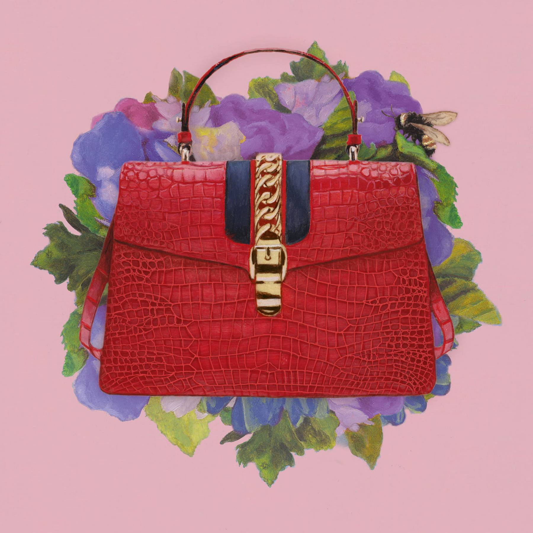 303d93767ae FIRST LOOK  Alessandro Michele s Exclusive Collection For Harrods ...