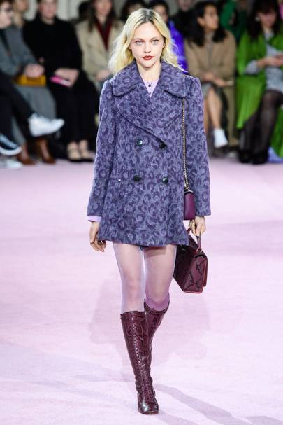 6cd81fb5a2c4 Kate Spade Autumn Winter 2019 Ready-To-Wear show report