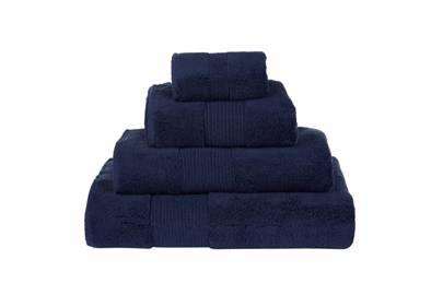 Harrods of London bath towel