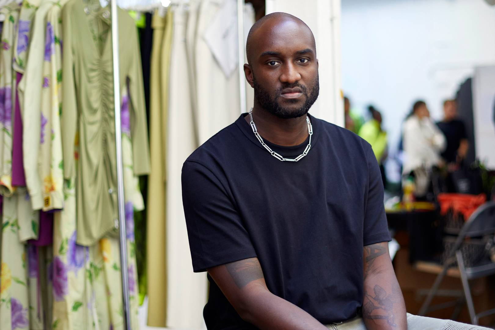 A First Look At Virgil Abloh s Off-White SS19 Collection  02ed63f2a