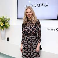 rewardStyle LIKEtoKNOW.it event, London -  February 21 2016