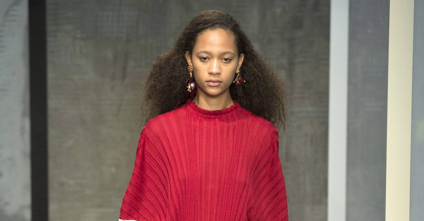 Marni Spring/Summer 2017 Ready-To-Wear show report | British Vogue